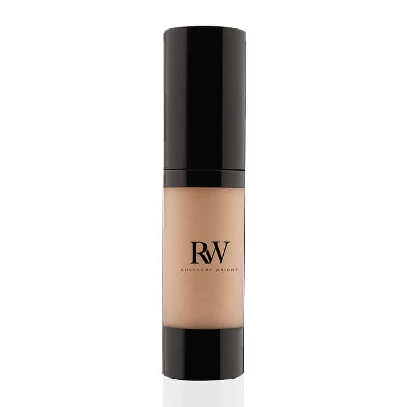 High definition liquid foundation