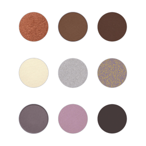 eyeshadow refill