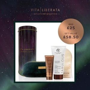 Vita Liberata Advanced Organics Tan Kit