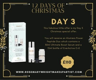 Alumiers Power Peptide Duo